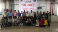 iste-dmce-student-chapter